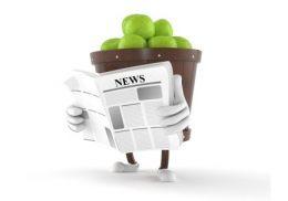 Prijava na brezplačne elektronske novičke