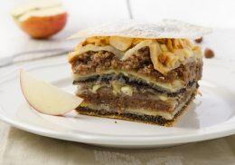 Okusni slovenski recepti z zapeljivimi fotografijami