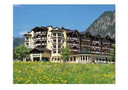 Bis 7. Mai Rezept hochladen und ein Wohlfühl-Wochenende in Tirol gewinnen