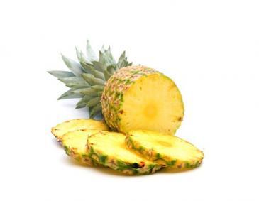Die besten Ananas Rezepte - ichkoche.at