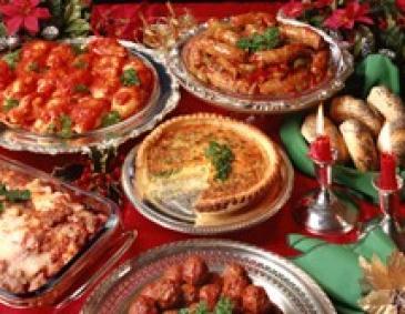 Bilder Weihnachtsessen.Die Besten Weihnachtsrezepte Und Menüvorschläge Ichkoche At