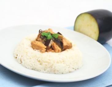 indisches curryhuhn mit kichererbsen rezept. Black Bedroom Furniture Sets. Home Design Ideas