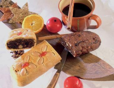 sacher muffins lafer