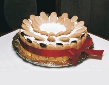 Manner Malakofftorte