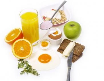 haferflocken frühstück abnehmen