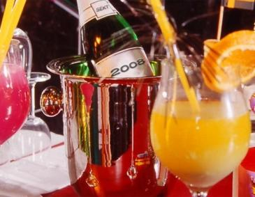 Silvester Cocktail