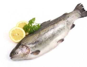 Die besten s wasser fisch rezepte for Fisch bilder