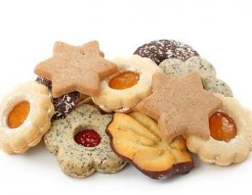 schnelle einfache kekse backen