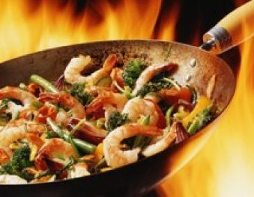 Schnelle gesunde wok rezepte