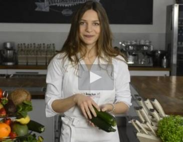 Video-Snack - Zucchini