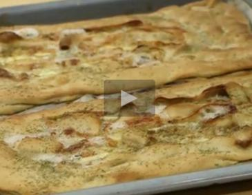 Video - Gorgonzola-Brot