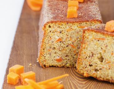 Karotten Orangen Cake Rezept Ichkoche At