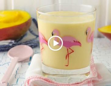Video - Mango-Lassi
