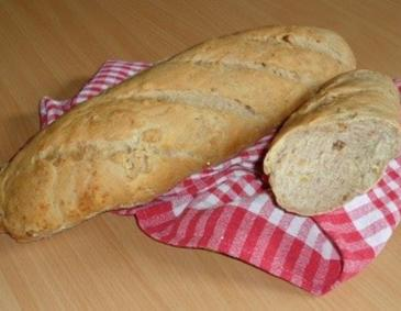 Walnuss Ciabatta