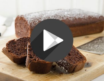 Video - Schoko-Haselnuss-5-Minuten-Kuchen