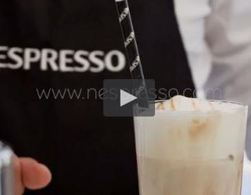 Iced Coffee Video: Vanilio on Ice