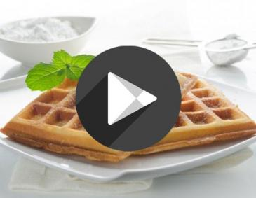 Video - Waffeln