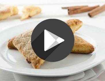 Video - Buttermilch-Scones