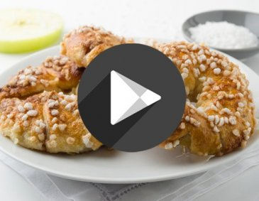 Video - Fruchtige Donuts
