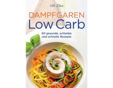 Dampfgaren - Low Carb