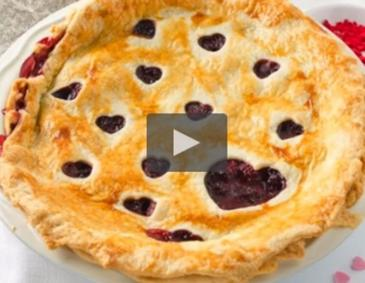Video - Herz-Pie