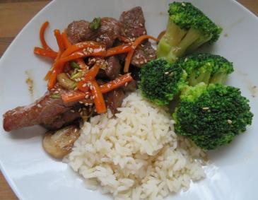 So-Bulgogi