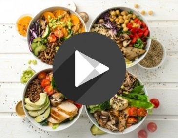 Video - Buddha Bowls