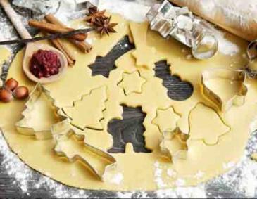 Gute Weihnachtskekse.Die Besten Weihnachtskekse Rezepte Ichkoche At