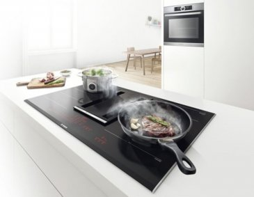 Perfect Cooking mit Bosch