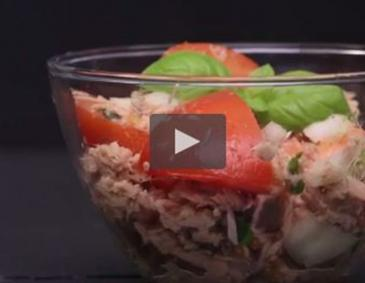 Video - Thunfischsalat