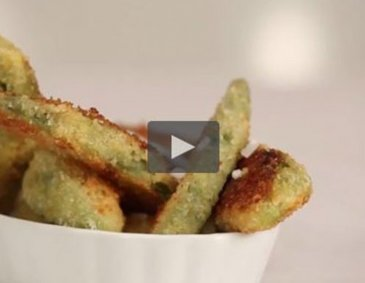 Video - Avocado-Pommes