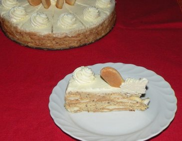 Malakofftorte light