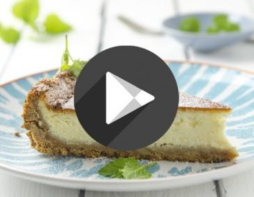 Video - Cheesecake