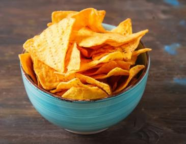 Gewinnt mit Kelly Tortilla-Chips Packages!