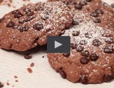 Video - Chocolate Chip Cookies