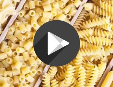 Video - Pastasorten von A bis Z