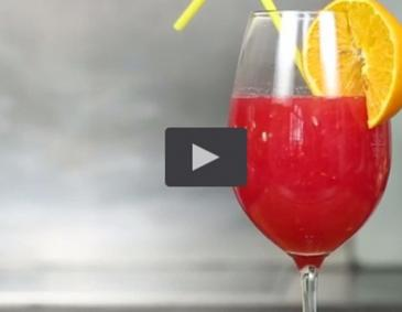 Video - Wassermelonensmoothie