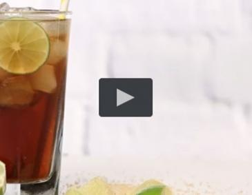 Video - Cocktail: Long Island Iced Tea