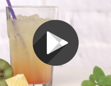 Video - Cocktail: Touchdown