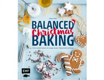 Balanced Christmas Baking