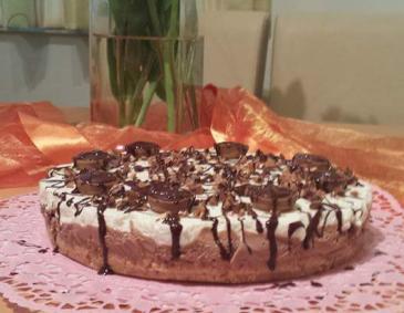 Die Besten Kuchen Ohne Backen Rezepte Ichkoche At