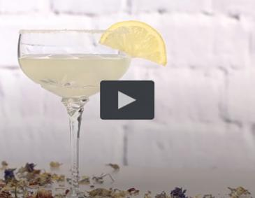 Video - Cocktail: Margarita