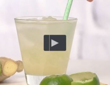 Video - Cocktail: Moscow Mule