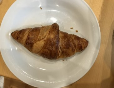 Buttercroissants