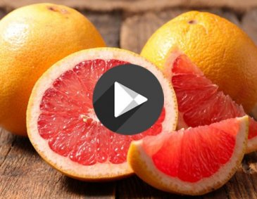 Video - Grapefruit