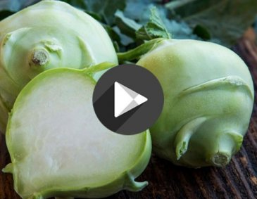 Video - Kohlrabi