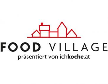 FOOD VILLAGE 2018 - gratis Ticket sichern!