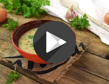 Video - Eintropfsuppe