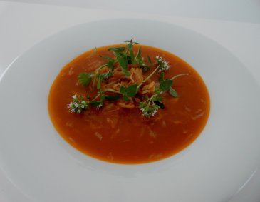 Krautsuppe Red Devil