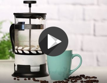 Video - Cold Brew selber machen